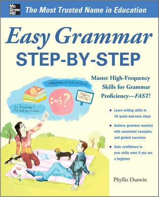 Easy Grammar Step-by-Step By Dutwin, Phyllis